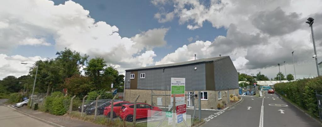 243af73ca0 Yeovil Recycling Centre – Somerset Waste Partnership